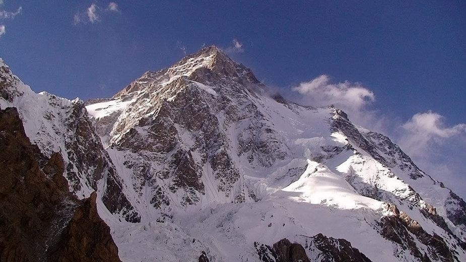 Kalnuose