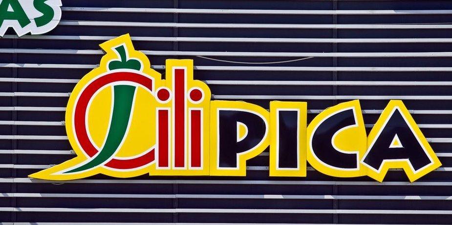 """""""Čilipica"""""""