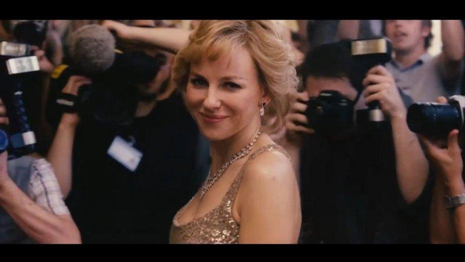 "Naomi Watts filme ""Diana"""