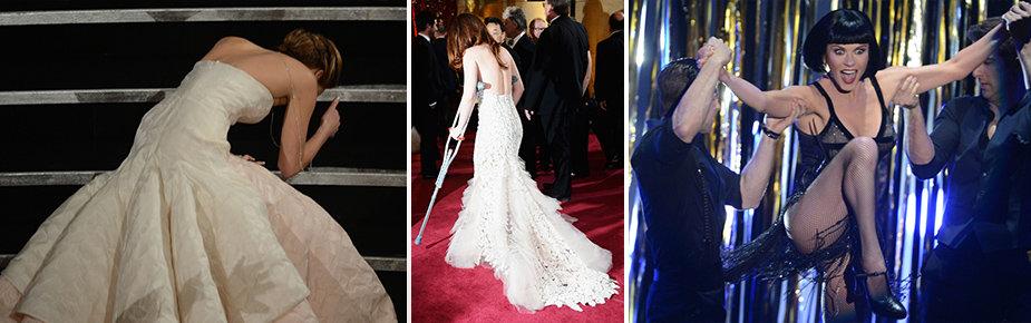 Jennifer Lawrence, Kristen Stewart ir Catherine Zeta-Jones