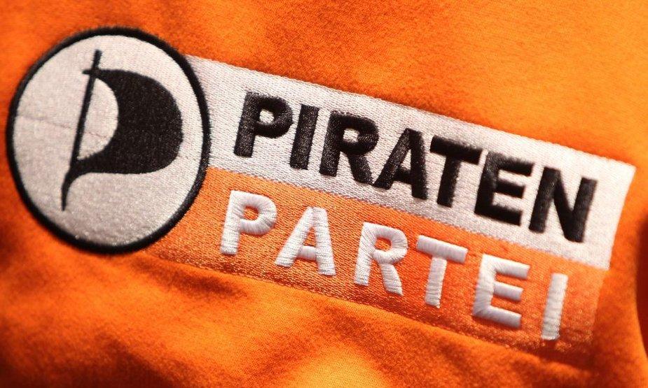 Piratų partija Vokietijoje