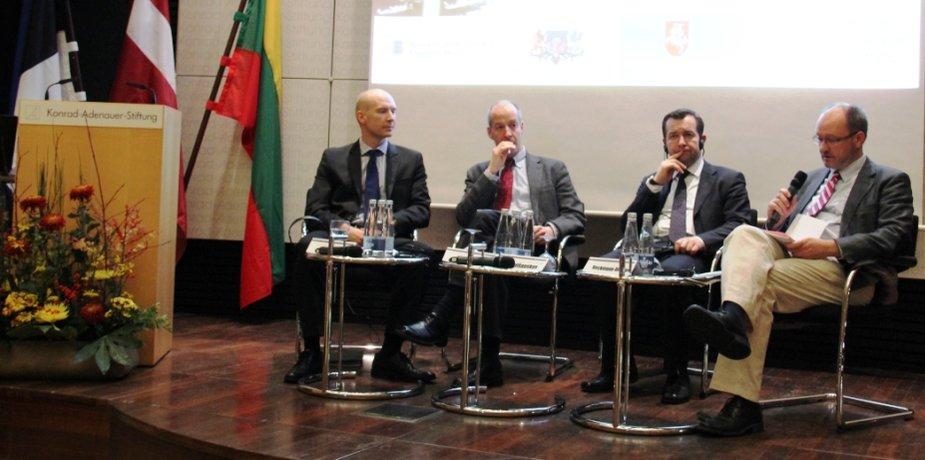 Diskusija Berlyne
