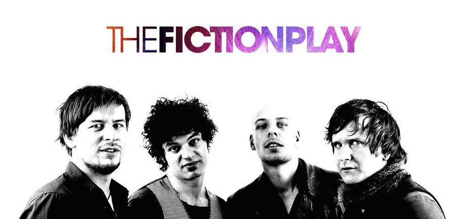 """Fictionplane"""