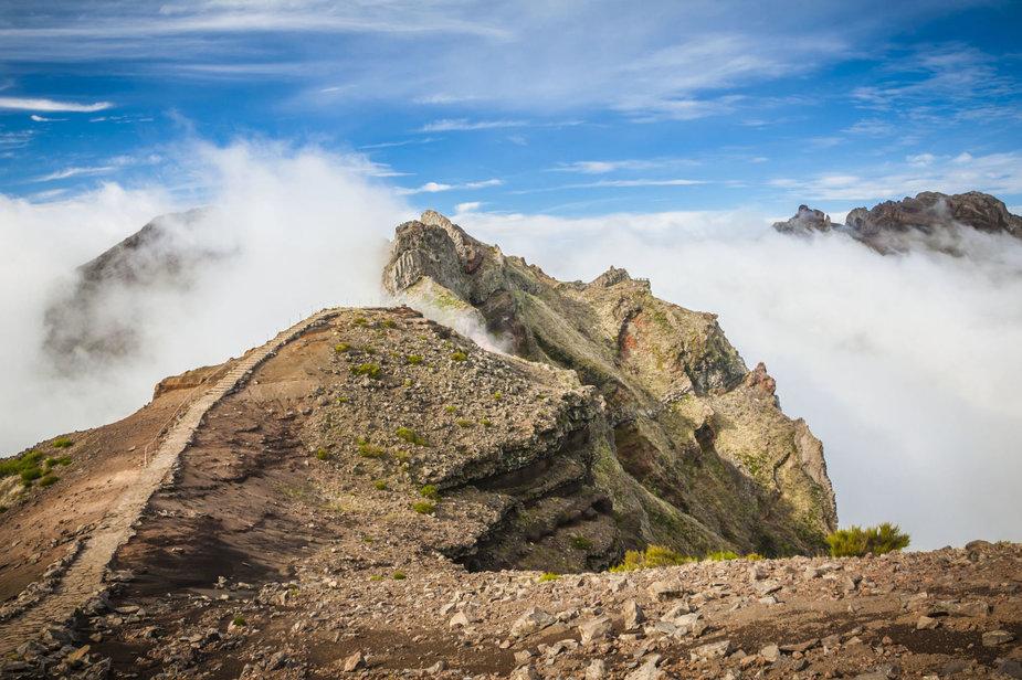 123rf.com/Pico de Arieiro