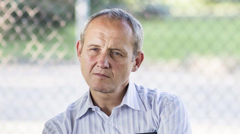 Paulius Vaidotas Subačius