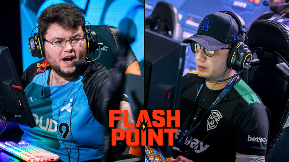 Flashpoint CS:GO