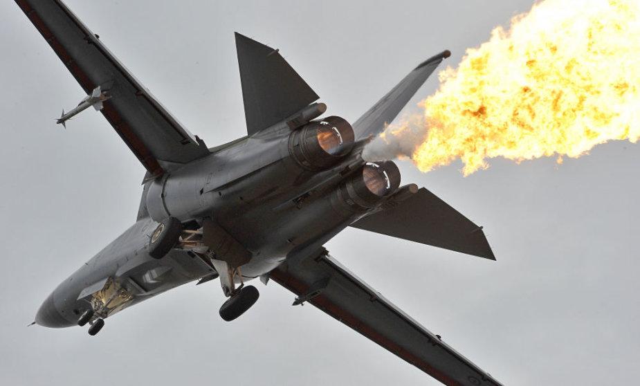 Naikintuvas F-111