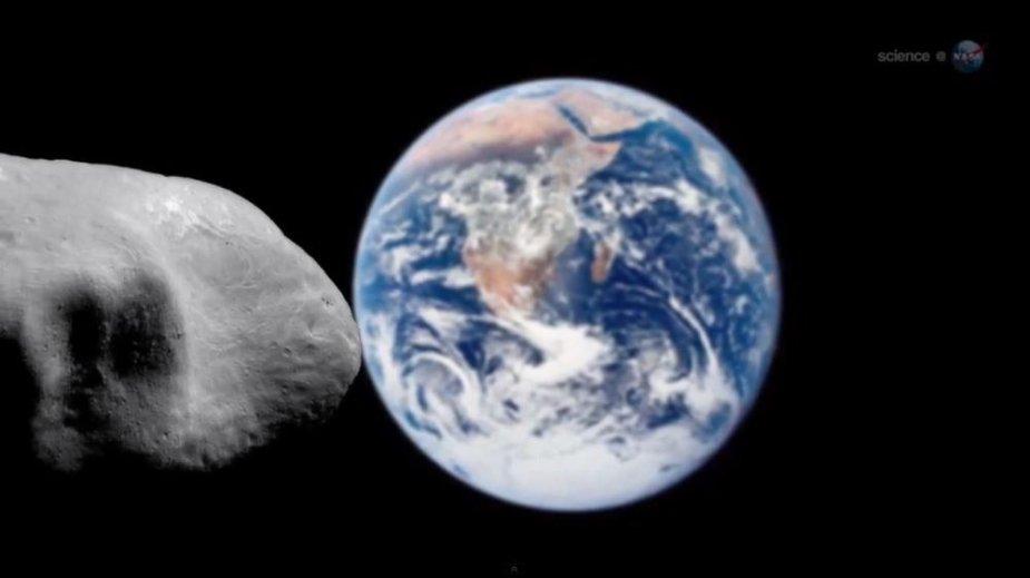 Vasario 15 dieną pro Žemę 27 680 kilometrų atstumu praskries asteroidas 2012 DA14