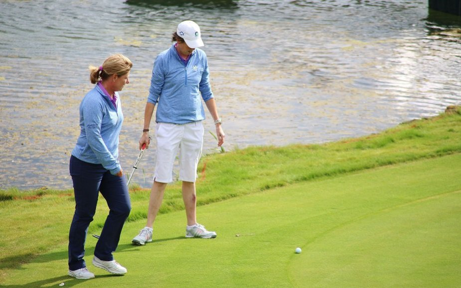 Europos golfo senjorių čempionatas