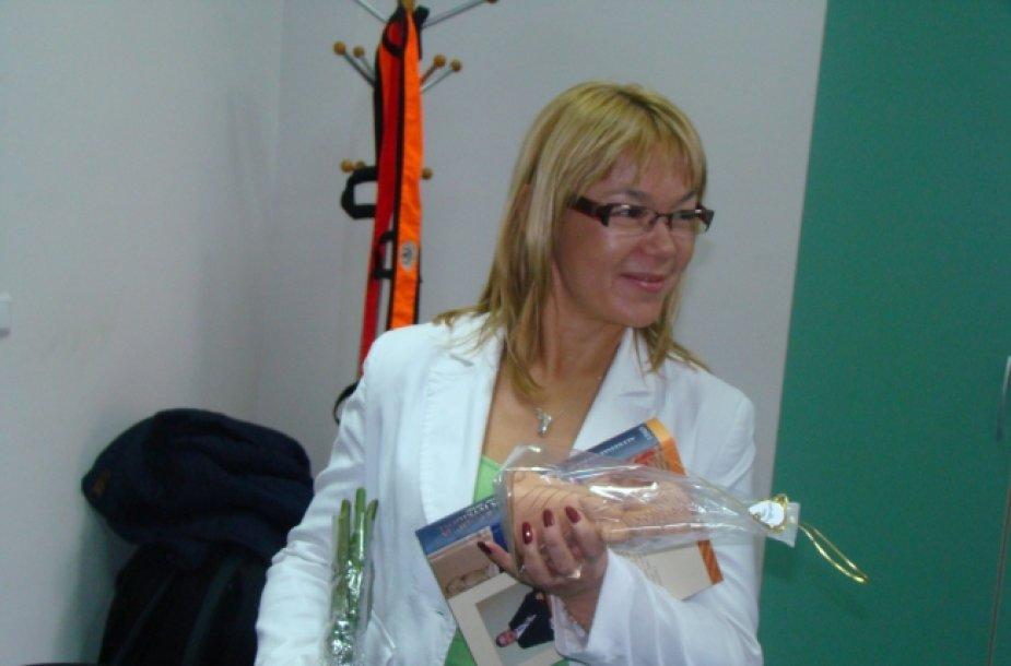 Jelena Bogužienė