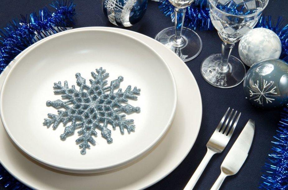 Kalėdų maistas