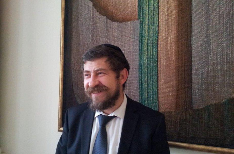 Chaimas Bursteinas