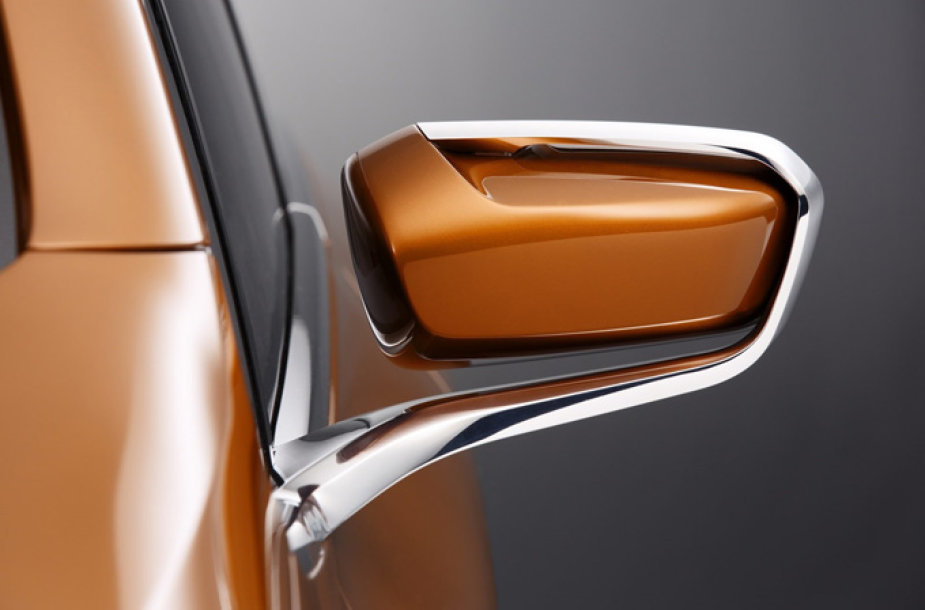 """BMW Concept Active Tourer Outdoor"""