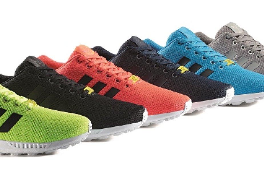 """""""adidas Originals"""" bateliai ZX FLUX"""