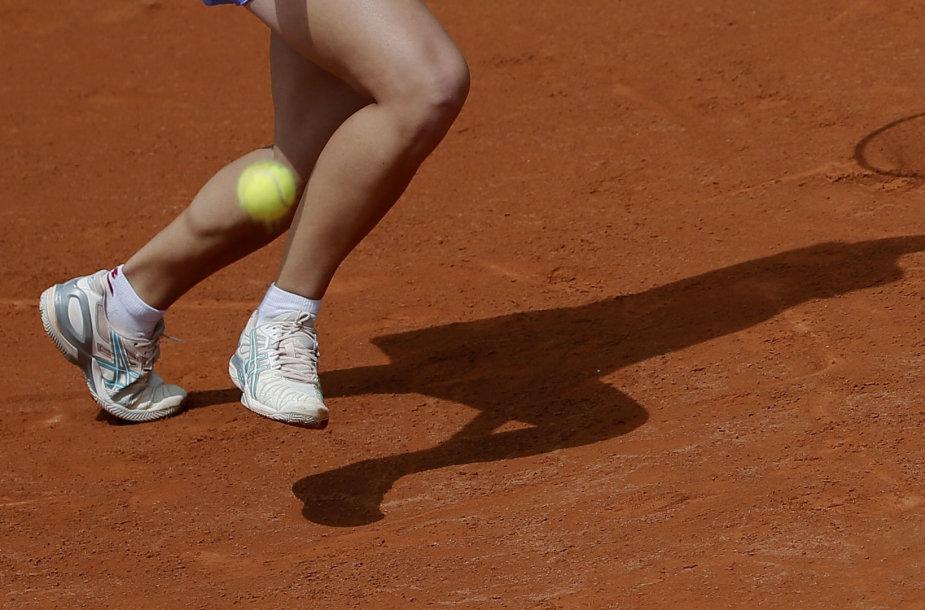 Moterų teniso varžybos