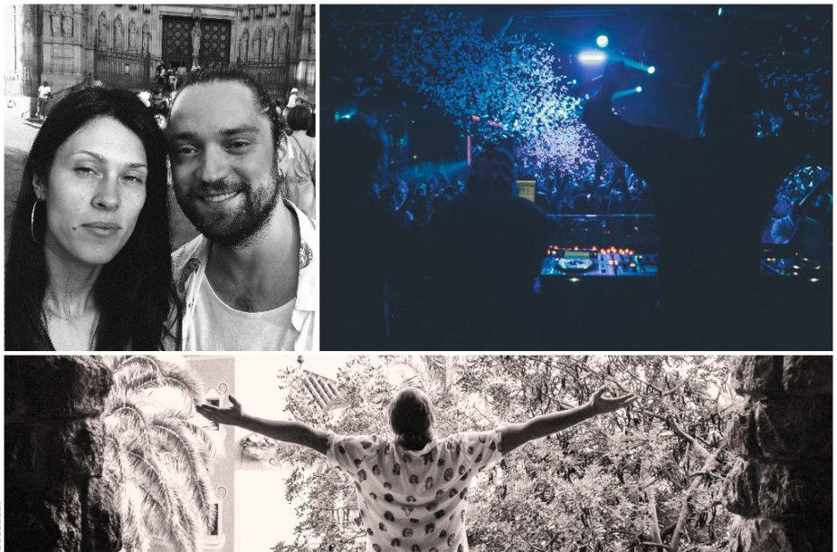 """Leonas Somovas su projektu """"Highly Sedated"""" triumfavo Ispanijoje"""