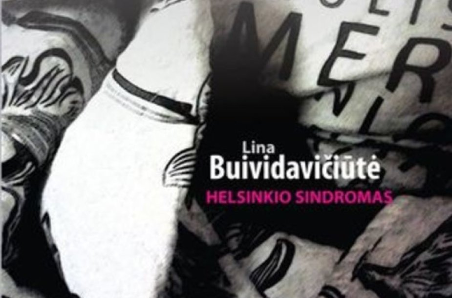 """Knyga """"Helsinkio sindromas"""""""