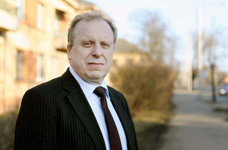 Algimantas Vilkevičius
