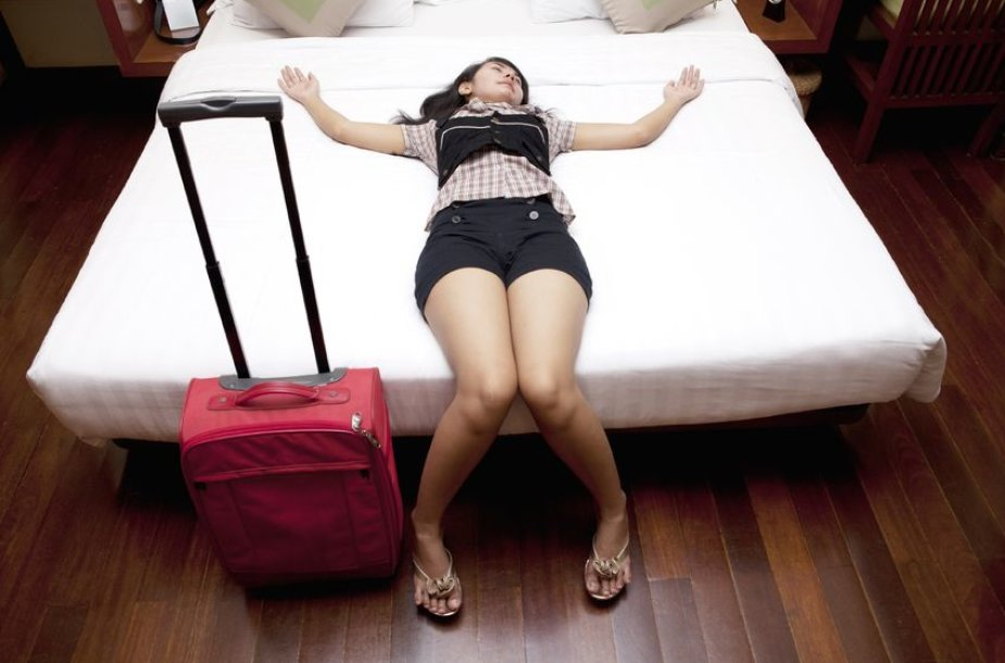 Kinai keičia nusistovėjusias turizmo paslaugas
