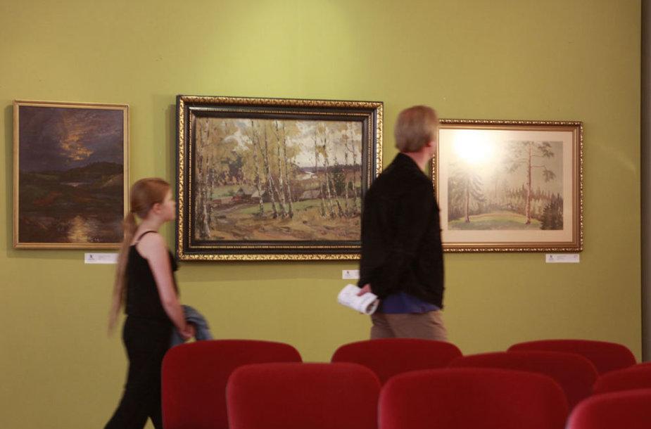 XXVIII Vilniaus aukcionas