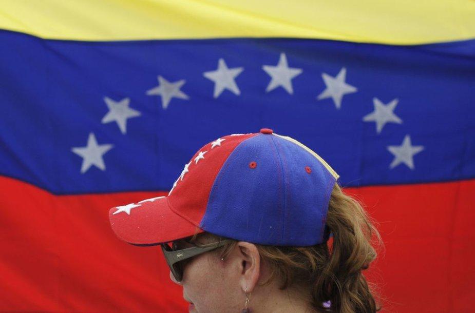 Rinkimai Venesueloje