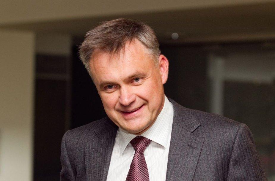 Robertas Dargis