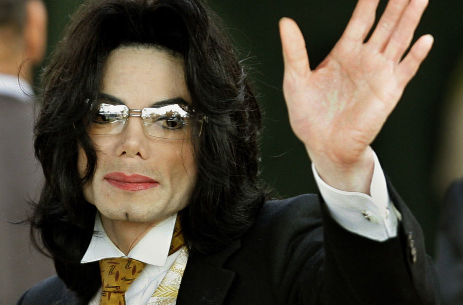 Michaelas Jacksonas (2005 m.)