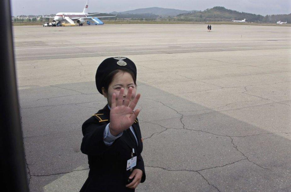 """Air Koryo"""