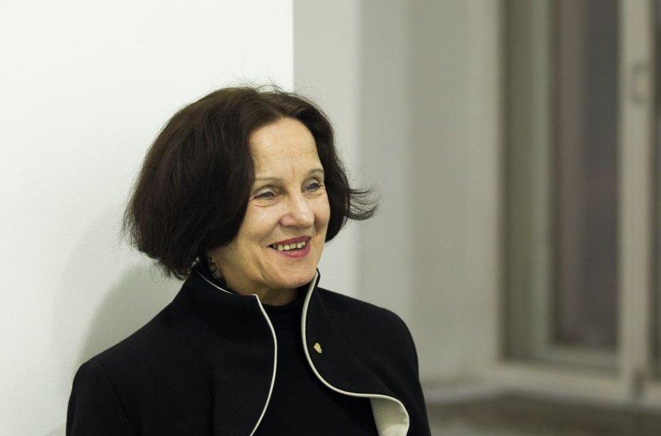 Nida Rutkienė