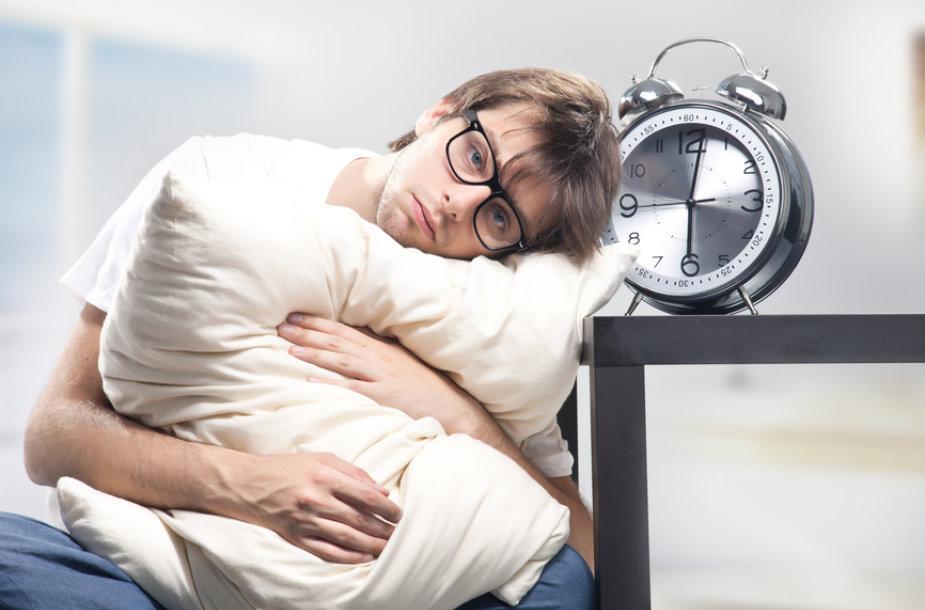 Gero miego paslaptis – ramybė