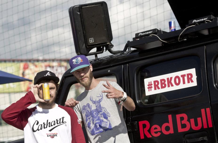 DJ Mamania ir DJ Swix