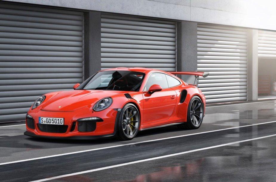 """""""Porsche 911 GT3 RS"""""""