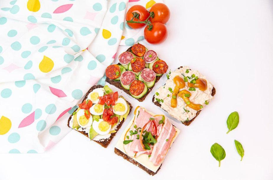 Maistingi sumuštiniai