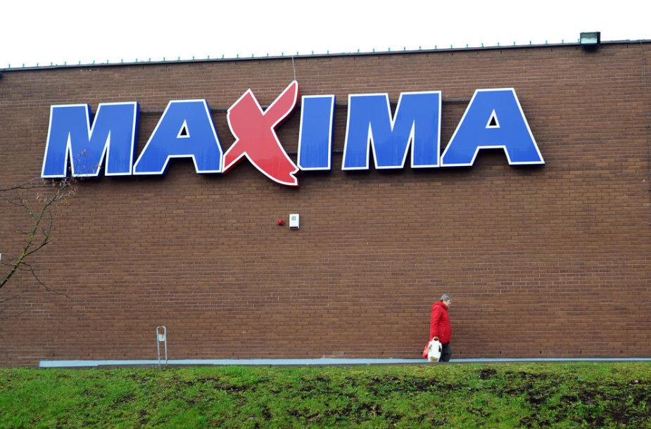 """""""Maxima"""""""
