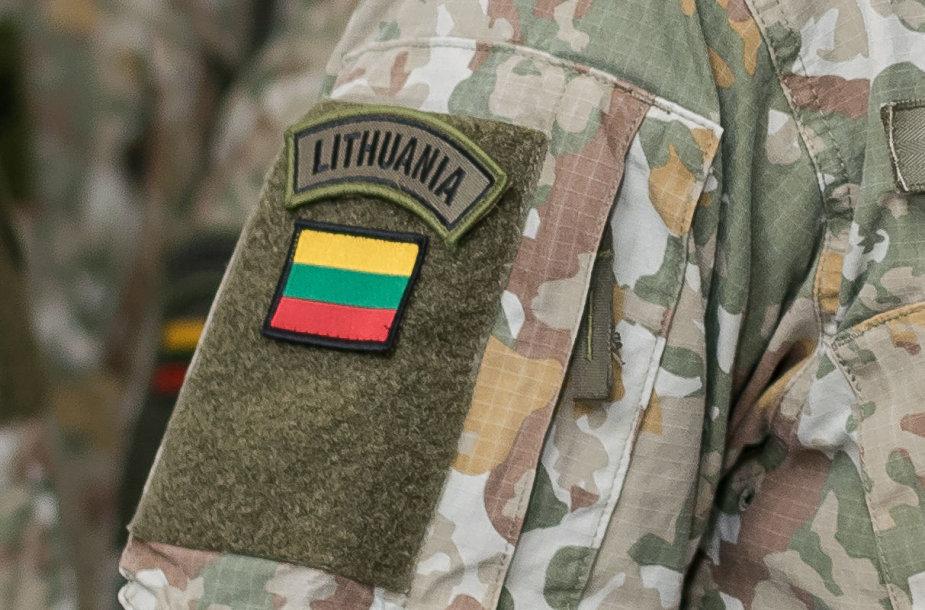 Į Jungtinių Tautų operaciją Malyje išvyks ketvirtoji Lietuvos karių parama