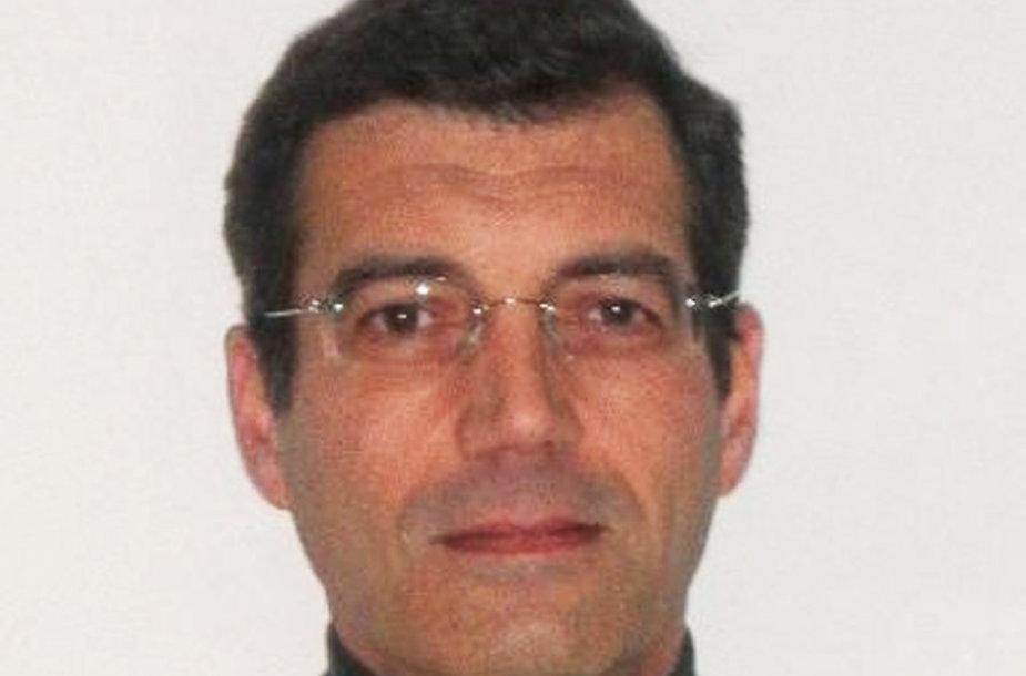 Xavier Dupont'as de Ligonnesas