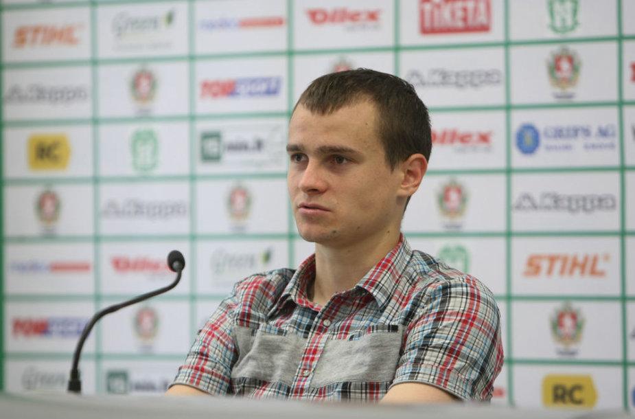 Pavelas Komolovas
