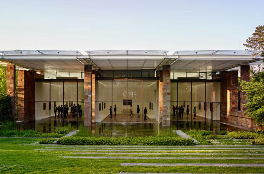"""Fondation Beyeler"" muziejus"