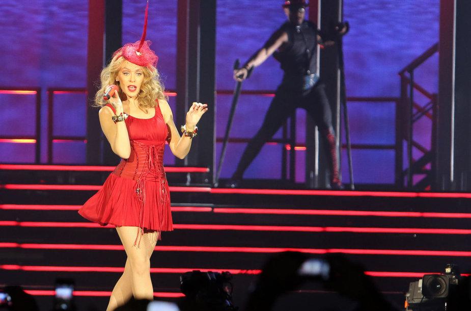 Kylie Minogue Kaune