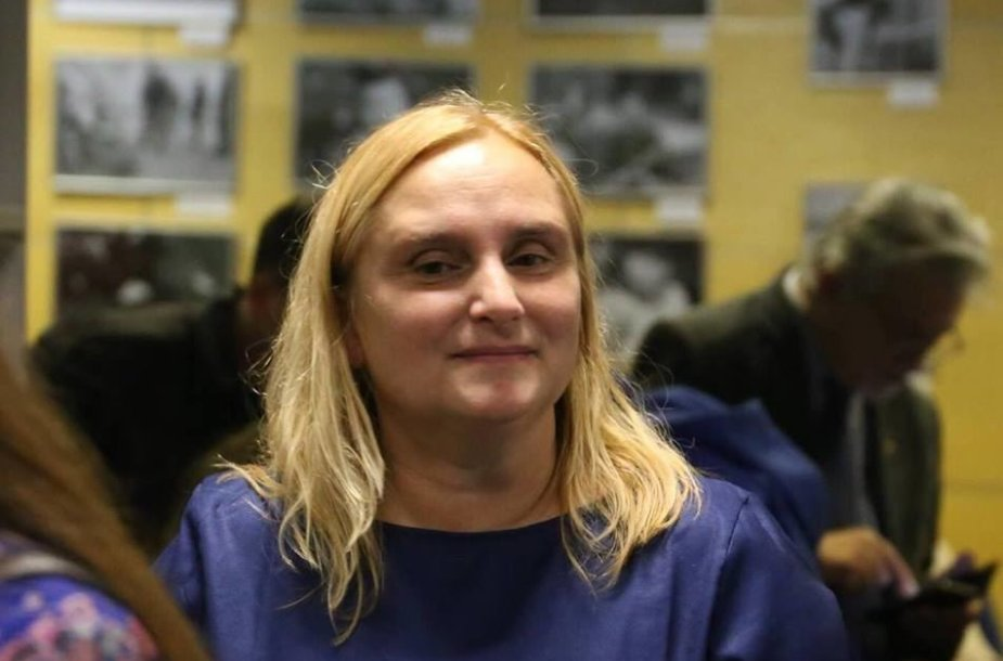Edita Navickienė