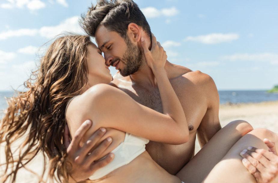 Testosteronas ir vyriškumas: mitai ir tikrovė