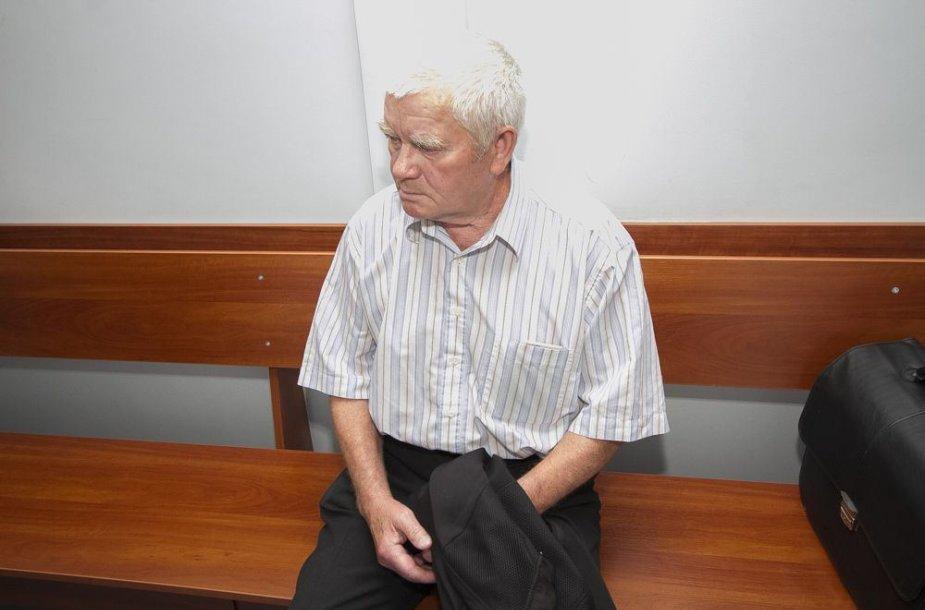 Vytautas Andrius Kedys