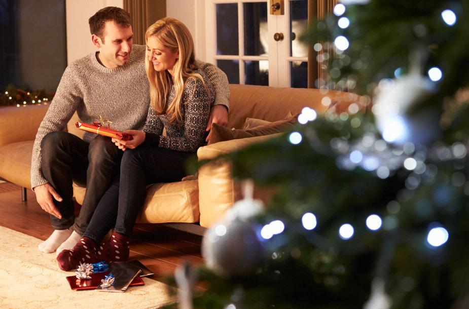 Pora per Kalėdas