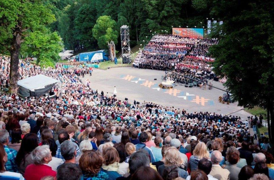 Kauno miesto savivaldybė pretenduos tapti Lietuvos kultūros sostine