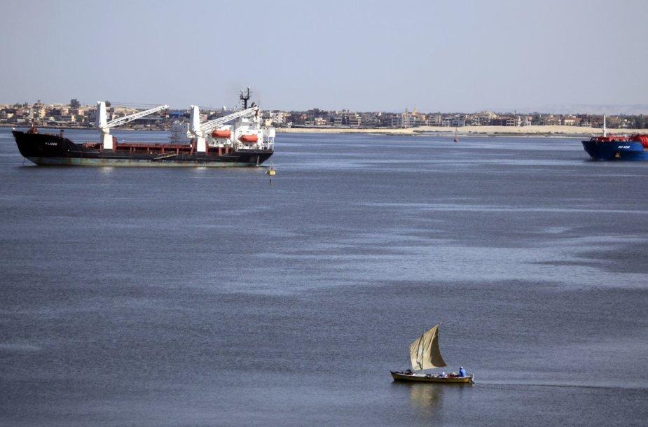 Sueco kanalas
