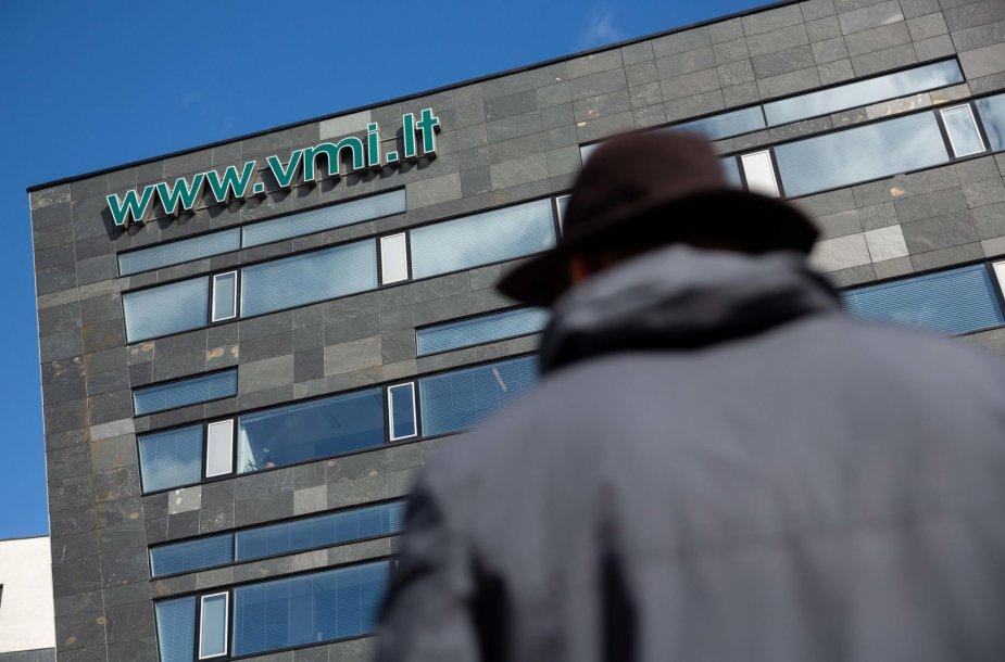 Lietuvoje prasidėjo pajamų deklaravimas