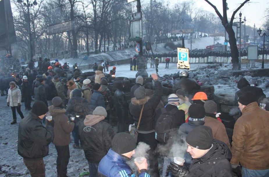 EuroMaidanas