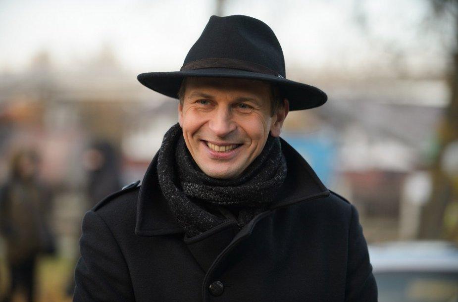 Nerijus Gadliauskas