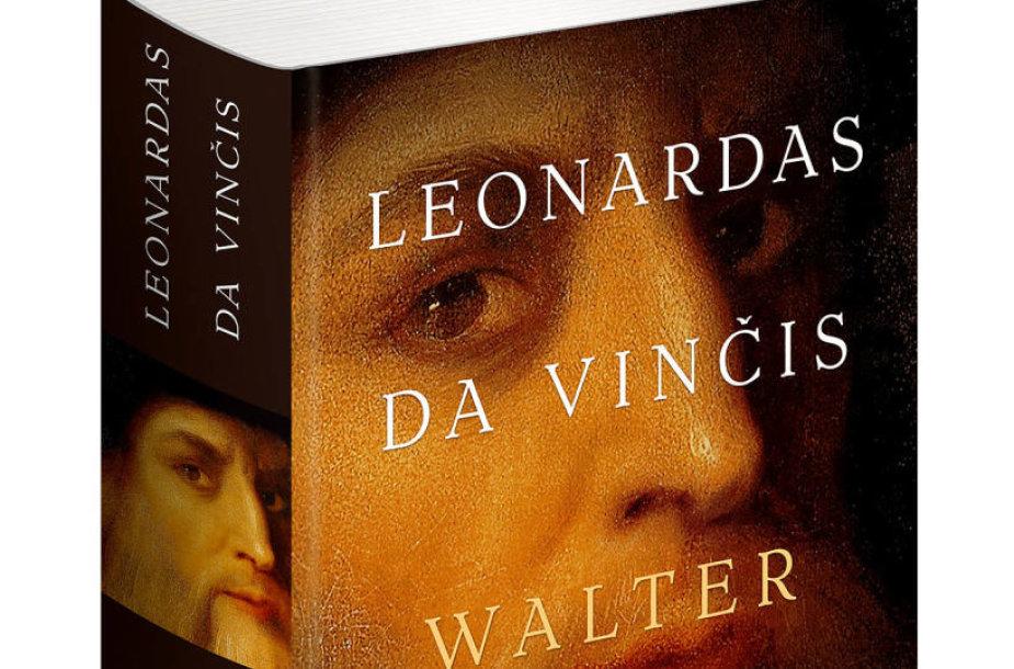"W.Isaacsonas ""Leonardas Da Vinčis"""