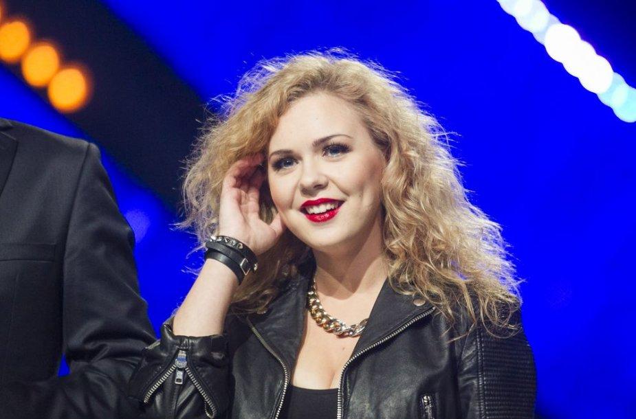 Monika Linkytė